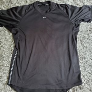 Vintage nike dri fit shirt men medium